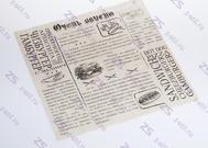 Popular z stil ru obertka nebelenyy podpergament