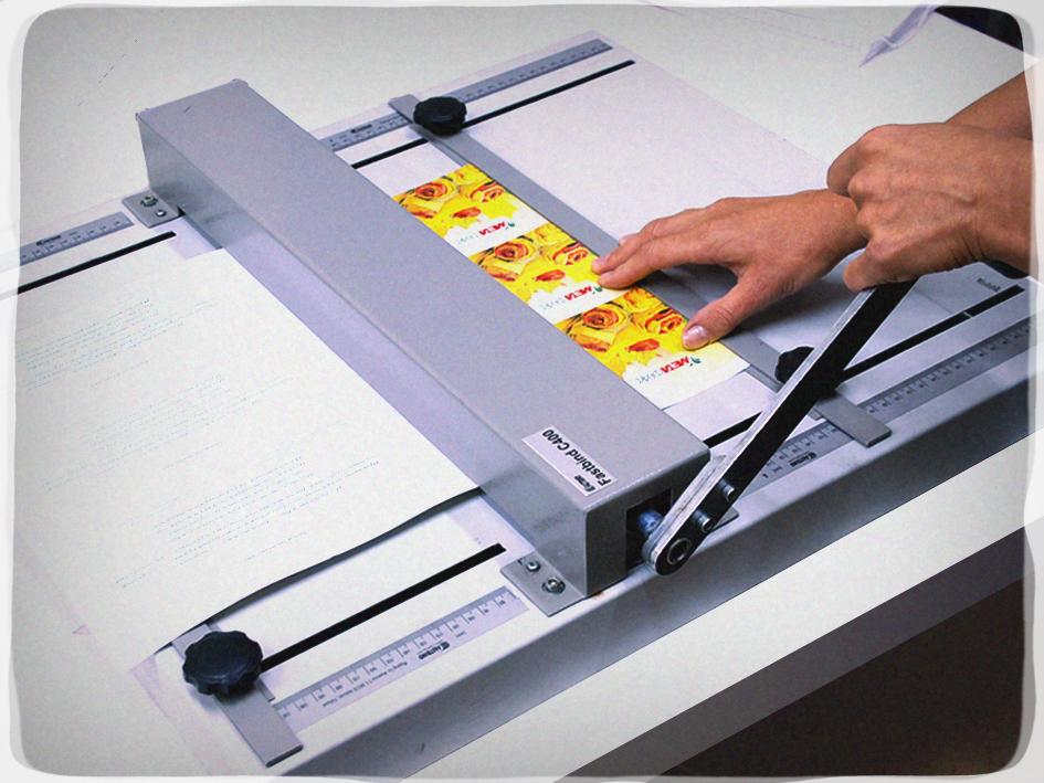 Оборудование для изготовление открыток, для мам